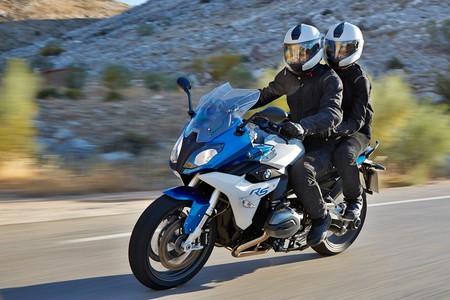 ¿Se puede salir de ruta en moto en la Fase 1? Sí, pero con limitaciones