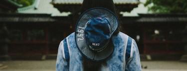 Entre denim, azules e influencia retro, Polo Ralph Lauren presenta su nueva colección Indigo Stadium