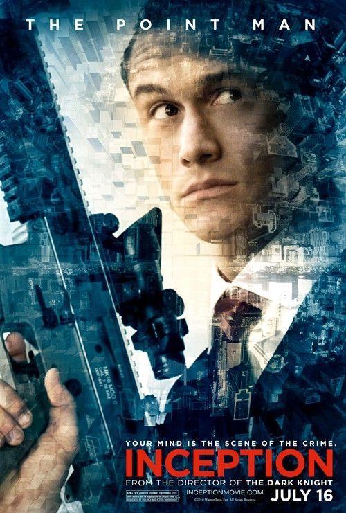 Foto de 'Origen' ('Inception'), carteles de lo nuevo de Christopher Nolan (4/15)