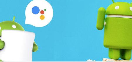 Google Assistant llegará pronto a más dispositivos Android