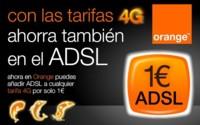 Orange amplía su servicio convergente con una oferta paralela a Canguro
