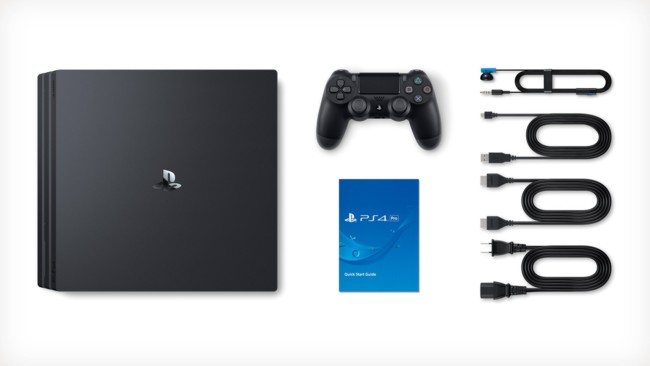 Playstation 4 Neo 3495637
