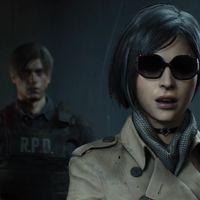 Resident Evil 2: Capcom se guardó su mejor tráiler para el Tokyo Game Show. Y luce de escándalo [TGS 2018]