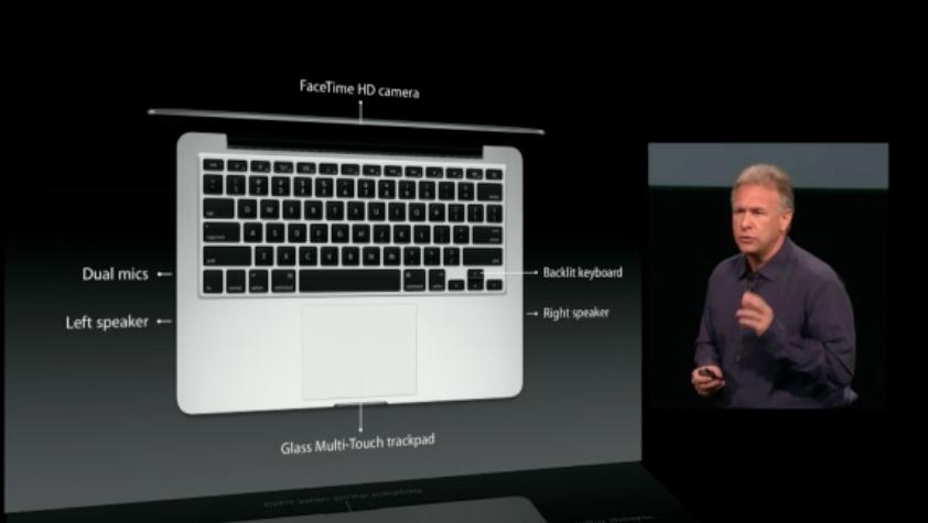 Foto de MacBook Pro 13 (2/9)