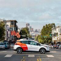 Apple no es la única con planes en coches eléctricos: Microsoft se une a General Motors y Cruise para trabajar en vehículos autónomos