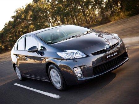Toyota ha vendido ya 3 millones de híbridos