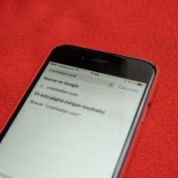 CrashSafari.com: la web que nunca deberás visitar desde tu móvil