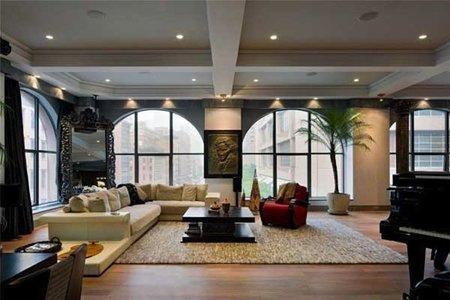 Si estás pensando en mudarte a Nueva York esta es tu vivienda: Loft en TriBeCa