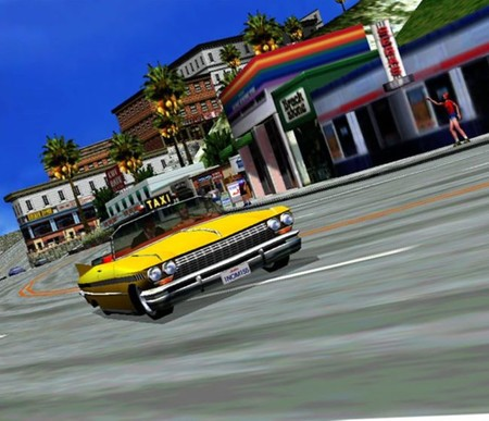 200219 Crazytaxi Review 01