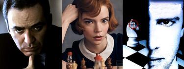 Las 13 mejores películas, series y documentales sobre ajedrez para ver si te ha gustado 'Gambito de Dama'