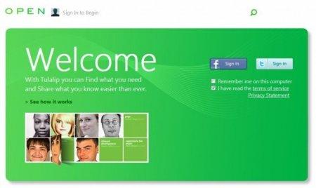 Microsoft desvela sin querer lo que podría ser su propio proyecto de red social