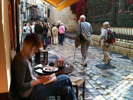 Estudiar español en Málaga