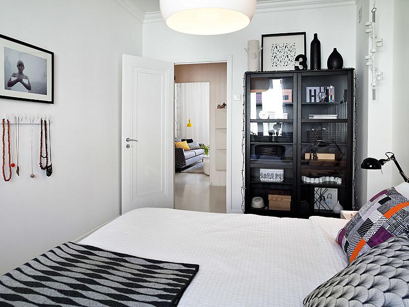 Foto de Puertas abiertas: un apartamento que aúna lo antiguo y lo nuevo (8/8)