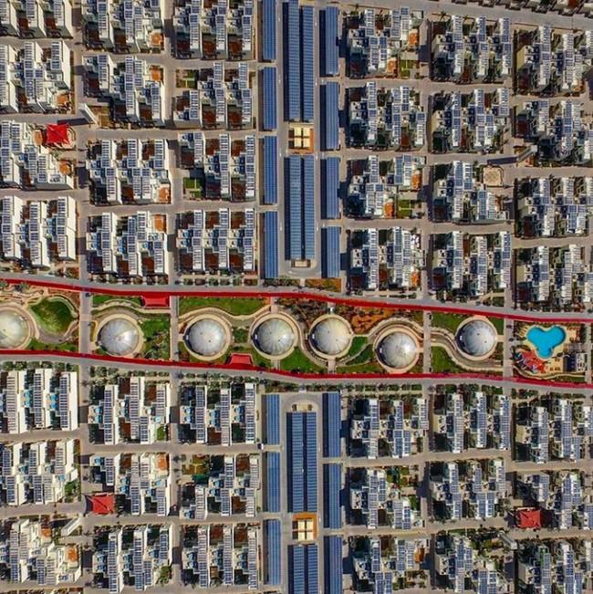 Dubai Sustainable City 2