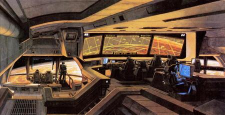 Ha muerto Ron Cobb, mítico diseñador del Delorean de 'Regreso al futuro' o el Nostromo de 'Alien'