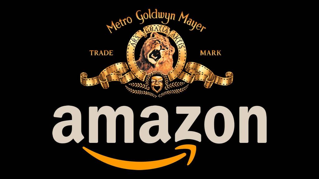 Amazon compra MGM por 8450 millones de dólares: Jeff Bezos junta a James Bond y 'El señor de los anillos' en la misma casa