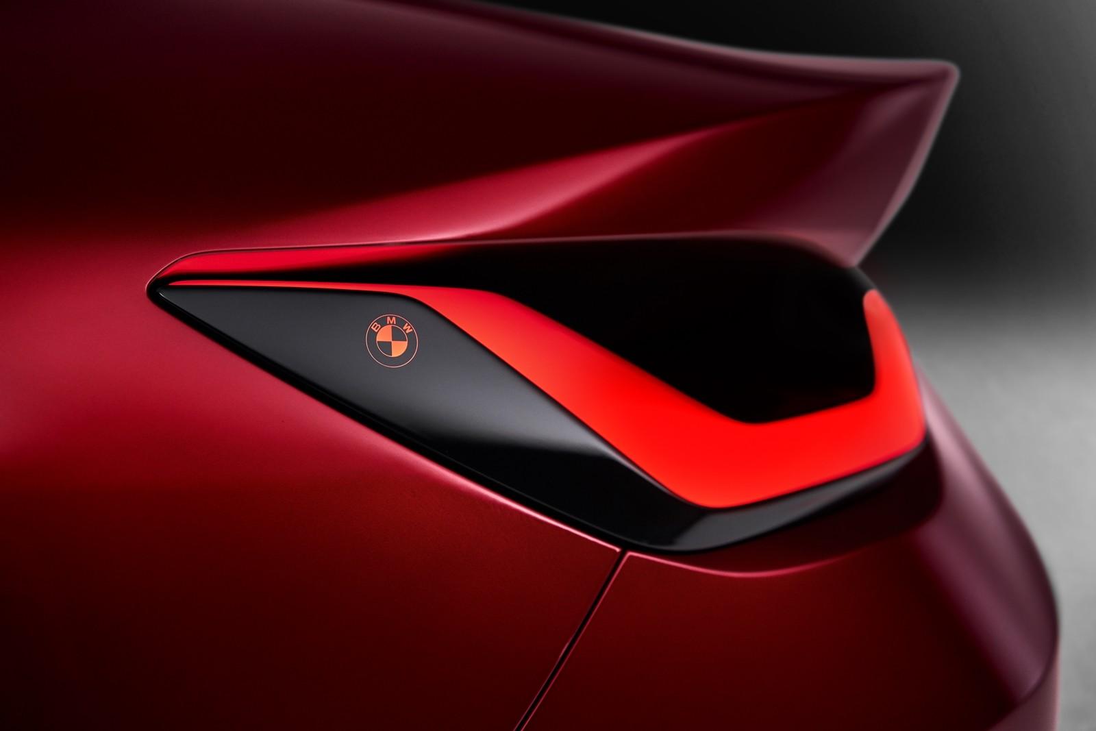 Foto de BMW Concept 4 (1/27)