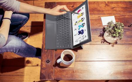 El Lenovo Miix 630 ya da pistas de las posibilidades del Snapdragon con Windows 10 S: 20 horas de autonomía