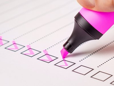 Otros usos de las listas de tareas: de la caducidad de alimentos a un recordatorio de cursos gratuitos