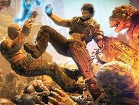 'Bulletstorm', más detalles e imágenes del nuevo juego de Cliff Blezinski