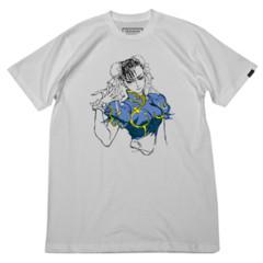 Foto 5 de 8 de la galería triumvir-camisetas-de-super-street-fighter-x en Trendencias Lifestyle
