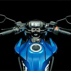 Foto 28 de 54 de la galería suzuki-gsx-s125 en Motorpasion Moto