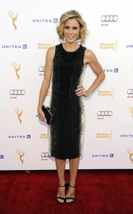 Julie Bowen fiestas emmy 2014