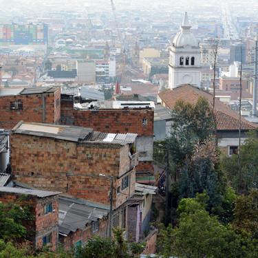 Ayer, barrios criminales; hoy, modelos de convivencia: así están cambiando las ciudades de Colombia