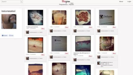 Pingram, une dos de las redes más populares de fotografías, ¿lo adivinas?