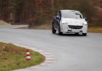 Vídeo: El Opel Corsa OPC ya rueda hacia Ginebra