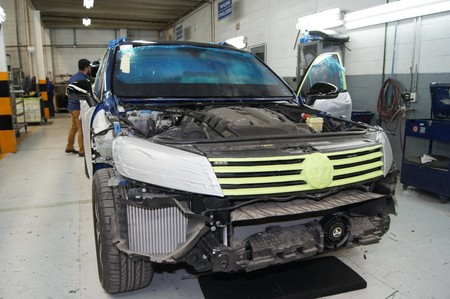 Aumentará venta de autos blindados en México