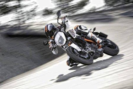 KTM 690 Duke, reinventada 18 años después