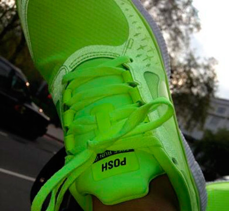 ¿Victoria Beckham en zapatillas de deporte? ¿Es el fin del mundo?