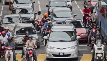 La tecnología RFID podría llegar a todos los coches en Malasia, ventajas e inconvenientes