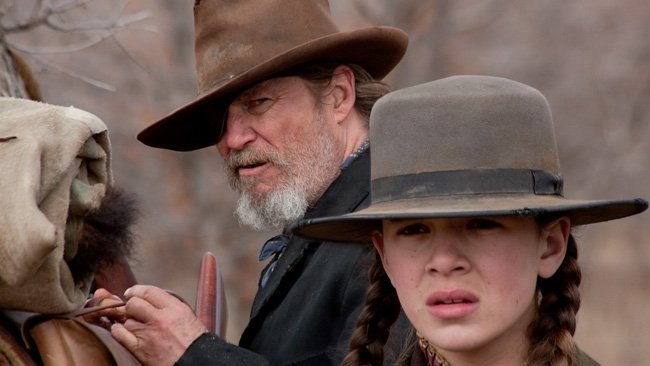 Valor de ley (True Grit, 2010)