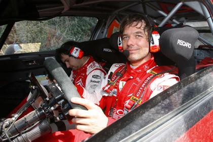 Las 30 victorias de Sébastien Loeb en el Mundial