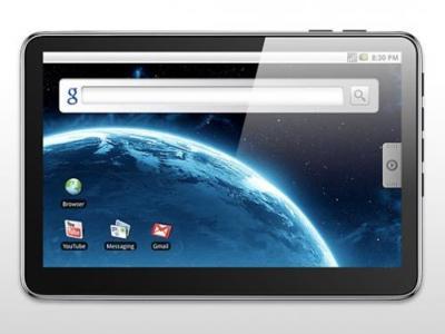 Ramos W7 o cómo Android resucita hasta a los MID