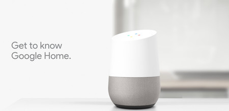 Google Cast app ahora es Google Home