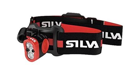 Silva Schneider Trail Speed