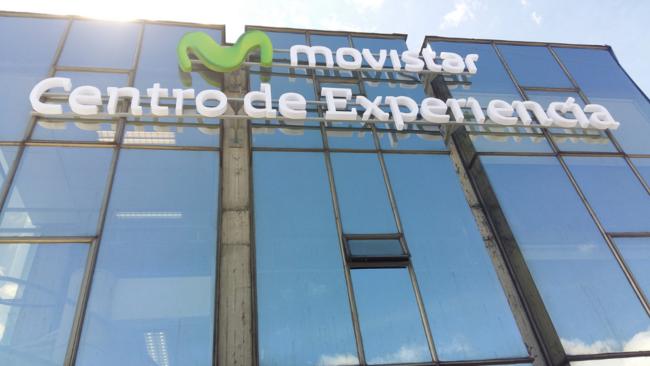 Para salvar Movistar, Telefónica invierte 1.243 millones de euros en Colombia
