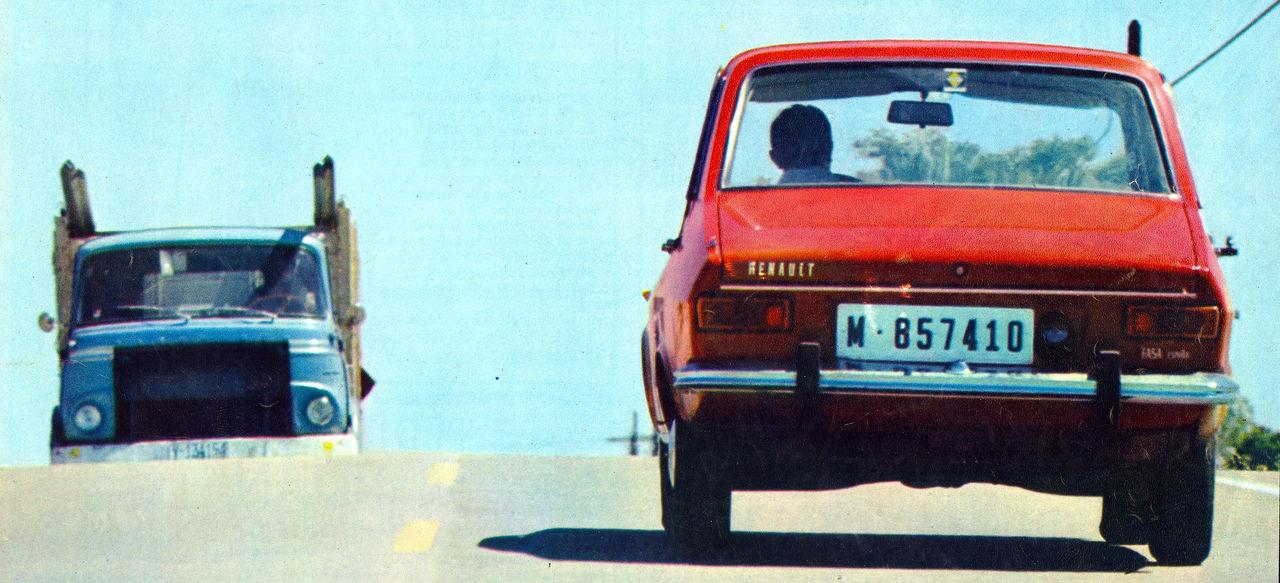 Foto de Renault 12 (5/25)