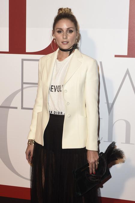 Las mejor vestidas de los Premios Elle 30 Aniversario