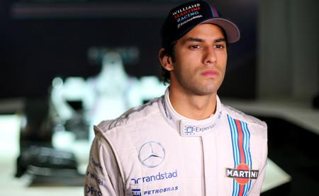 Felipe Nasr cree que un debut en la Fórmula 1 con Sauber en 2015 es posible