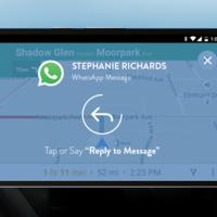 Drivemode le da voz a tu Android cuando estas en el auto para conducir con seguridad