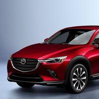 Mazda CX-3 2020: Precios, versiones y equipamiento en México