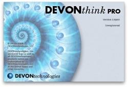 Devonthink