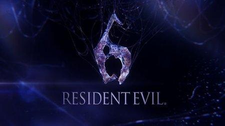 Imagen de la semana: el secreto del logo del 'Resident Evil 6'