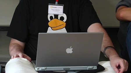 De Linux a Mac: una forma diferente de ser switcher