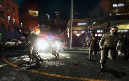 Valve podría presentar 'Left 4 Dead 2' en el E3 [E3 2009]