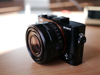 Sony mejorará sus réflex full frame para batir a Canon y Nikon